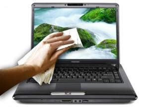 cuidar pantalla laptop
