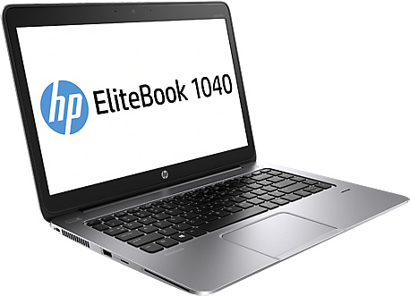 EliteBook Folio 1040 G1 hp