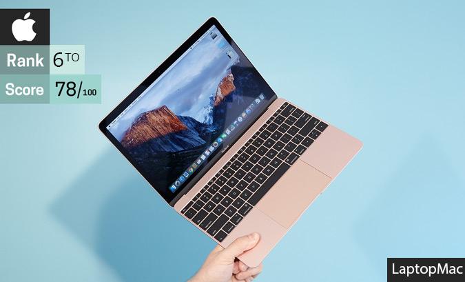 apple ya no fabrica la mejor laptop
